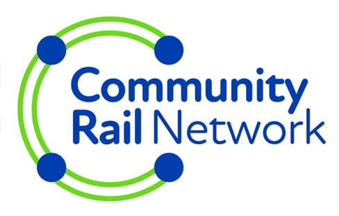 Community Rail Network logo