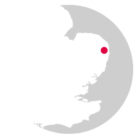 Overview map showing location of the Wherry Lines