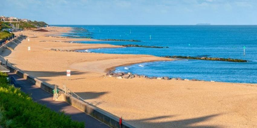 Holland-on-Sea days out by rail