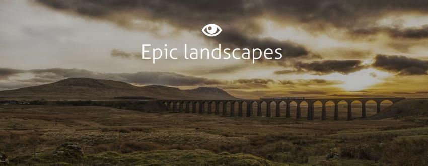 Discover epic railway journeys on Scenic Rail Britain website