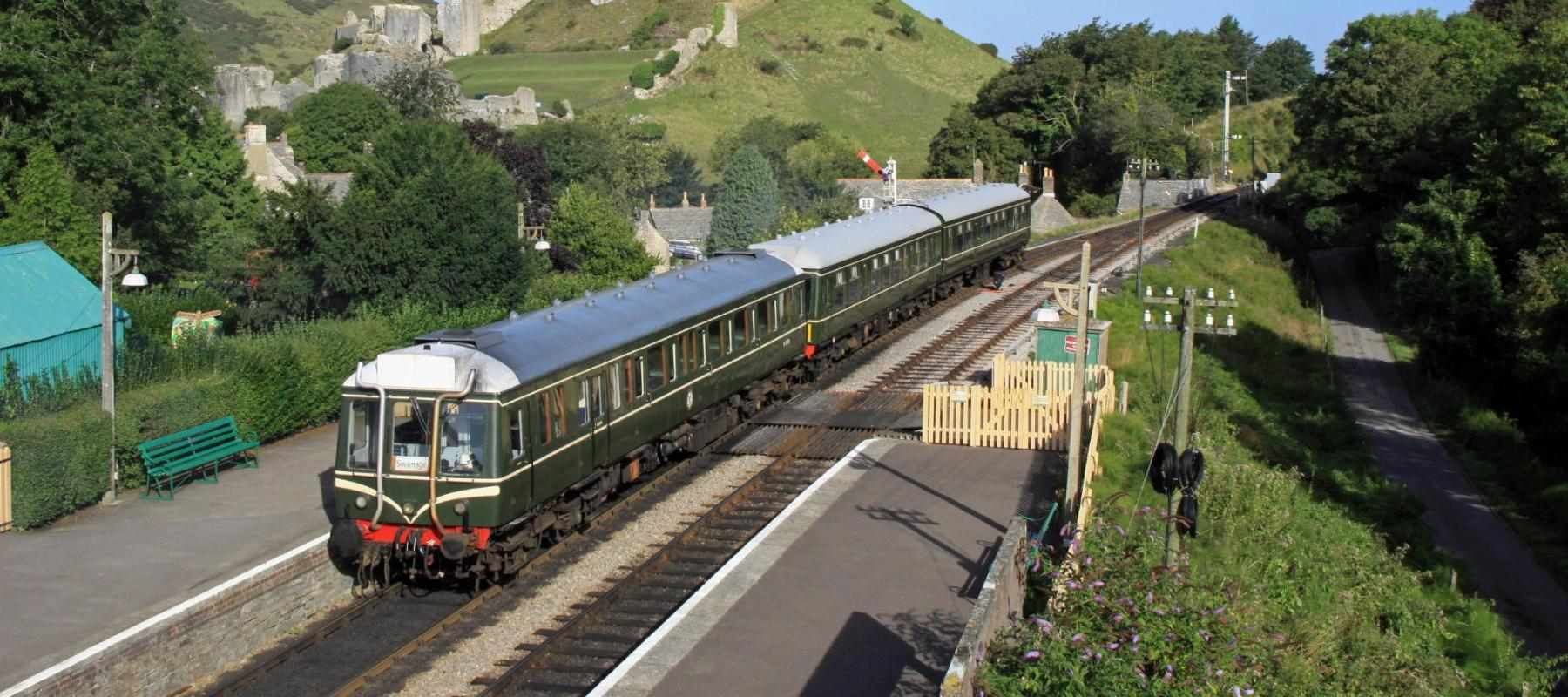 Purbeck Line