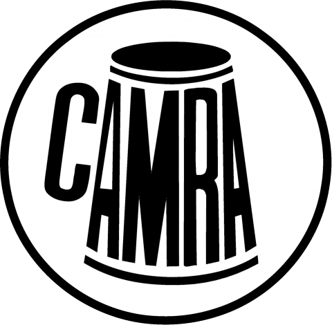 Logo for CAMRA Campaign for Real Ale