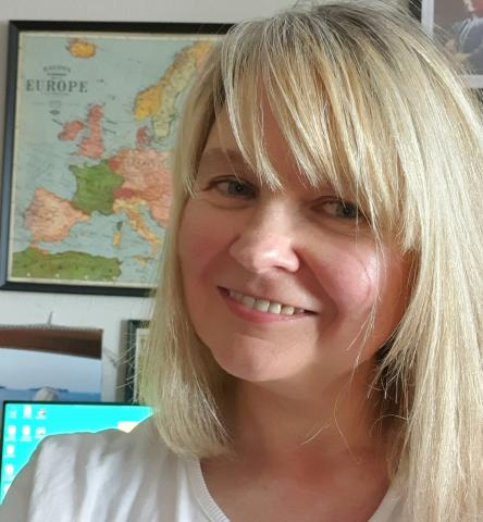 Interview with Lorraine Wilson, for scenic days out by rail