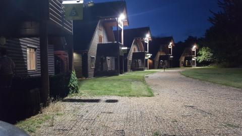 A responsible holiday at the YHA London Lee Valley at Cheshunt