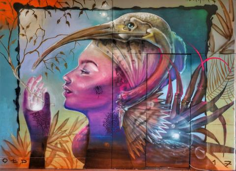 Croydon Street Art. Photo: Richard Mcall from Pixabay