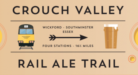 Crouch Valley Ale Trail