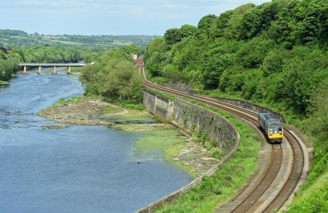 Explore the historic Tyne Valley