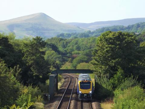 Hope Valley Line