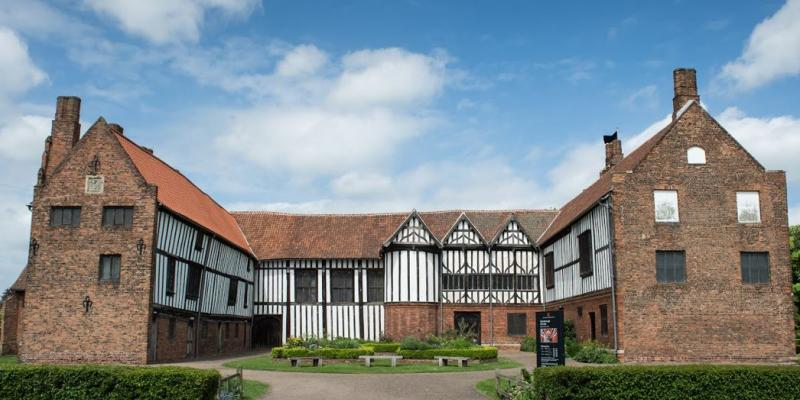 Discover Gainsborough, Lincolnshire