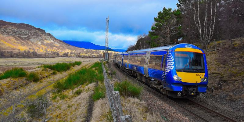 Highland Line