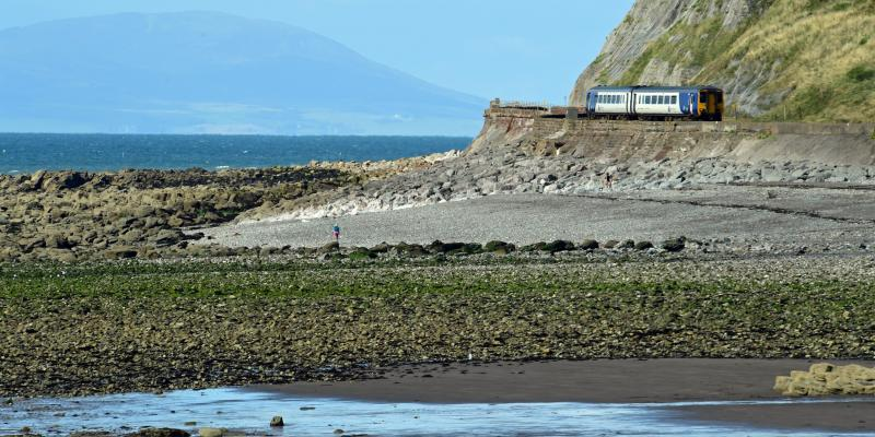Cumbrian Coast Line