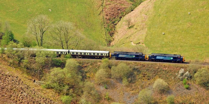 Heart of Wales Line